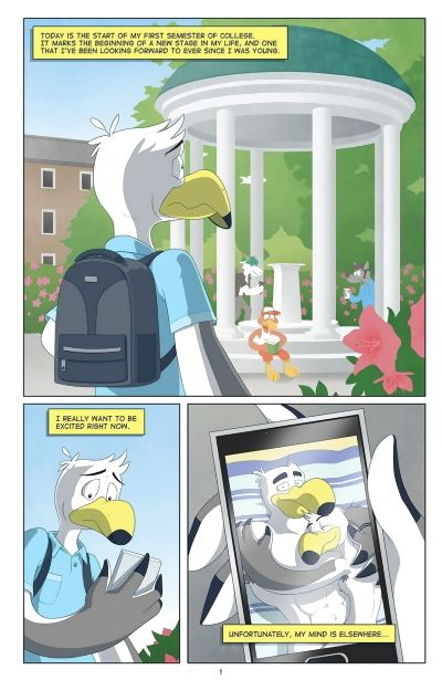 Brogulls - part 8