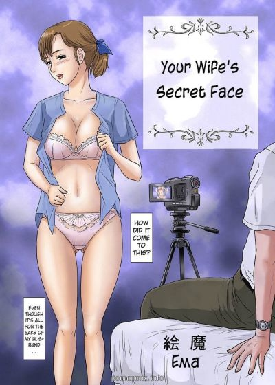 Hentai- Your Wife's Secret..