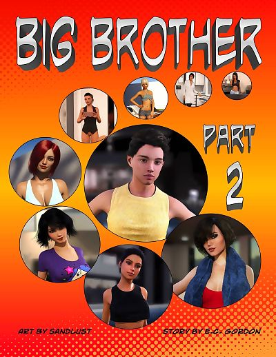 Big Brother - Part 2