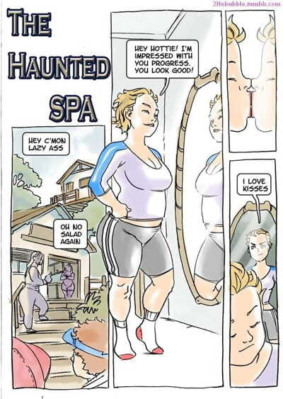 The Haunted Spa