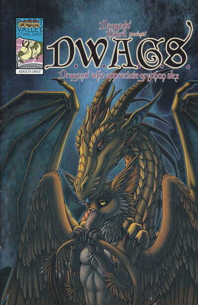 Dragons Hoard presents: DWAGS