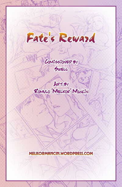 Fate's Reward
