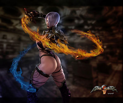 SoulCalibur Collection -..