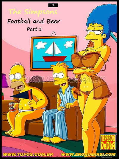 Football and Beer Part 1 The..